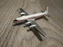 Load image into Gallery viewer, 1:400 AEROCLASSICS CANADIAN PACIFIC DC-4 CF-CUL