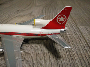 1:400 BLUE BOX AIR CANADA L1011 C-GAGF