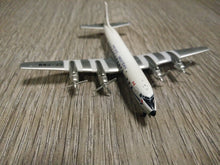 Load image into Gallery viewer, 1:400 AEROCLASSICS PACIFIC WESTERN DC-7 CF-PWM