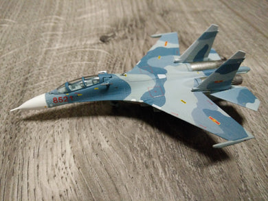 1:200 HERPA VIETNAMESE PEOPLE'S AIR FORCE SU-27UB