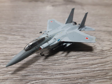 1:200 Gulliver Hong Kong Airforce F-15J 1:200