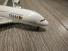 Load image into Gallery viewer, 1:400 GEMINI THAI AIRBUS A380