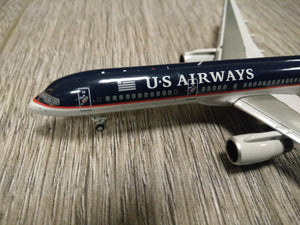 1:400 NG US AIRWAYS B757-200 N625VJ