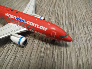 1:400 PHOENIX VIRGIN BLUE B737-700 VH-VBH