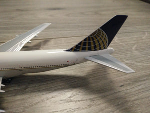 1:400 BIG BIRD CONTINENTAL MICRONESIA N78019 as