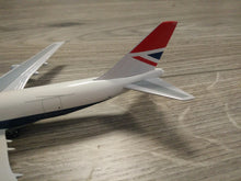 Load image into Gallery viewer, 1:400 BIGBIRD BRITISH CARGO B747-200 G-KILO