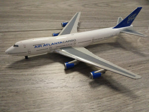 1:400 PHOENIX AIR ATLANTA CARGO TF-ARM