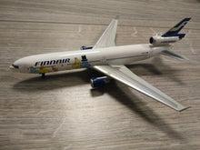 Load image into Gallery viewer, 1:400 DRAGON FINNAIR MD-11 OH-LGF