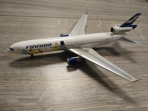 1:400 DRAGON FINNAIR MD-11 OH-LGF