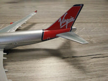 Load image into Gallery viewer, 1:400 IXO VIRGIN ATLANTIC B747-400 G-VFAB