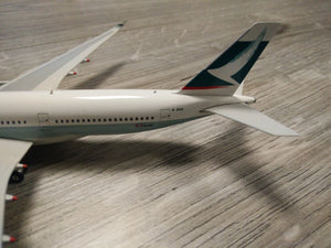 1:400 PHOENIX CATHAY PACIFIC A350-900 B-EAA