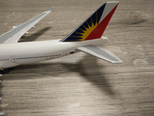 Load image into Gallery viewer, 1:400 AEROCLASSICS PHILIPPINES B747-400 RP-C8168