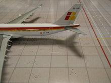 Load image into Gallery viewer, 1:400 GEMINI IBERIA A340-300 EC-GUP