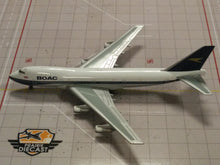 Load image into Gallery viewer, 1:400 GEMINI BOAC B747-134 G-AWNB