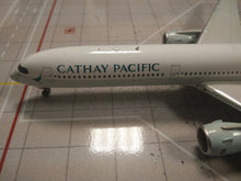 Load image into Gallery viewer, 1:400 PHOENIX CATHY PACIFIC A350-1000 B-LXA