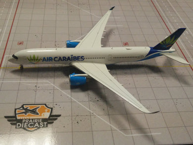 1:400 JC WINGS AIR CARIBES A350-900 F-HHAV