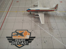 Load image into Gallery viewer, 1:400 AEROCLASSICS ALOHA VISCOUNT N7410
