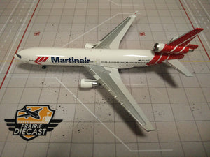 1:400 PHOENIX MARTINAIR MD-11 PH-MCP