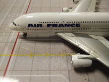 Load image into Gallery viewer, 1:400 GEMINI AIR FRANCE A380 G-HPJA