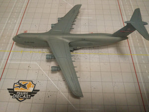 1:400 DRAGON USAF C5A GALAXY 90005