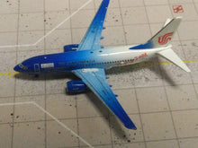 "Load image into Gallery viewer, 1:400 PHOENIX AIR CHINA B737-700 B-5211 ""2008 OLYMPICS"""