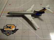 Load image into Gallery viewer, 1:400 PHOENIX AEROFLOT DON TU-154 RU-85640