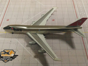 1:400 DRAGON NORTHWEST B747-200 N627US
