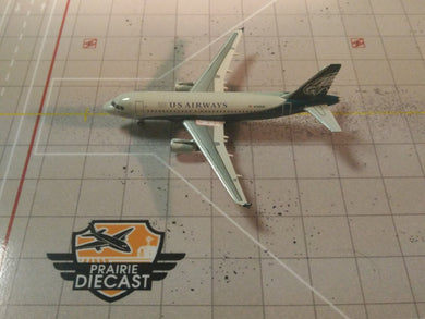 1:400 GEMINI US AIRWAYS A319 N709UW