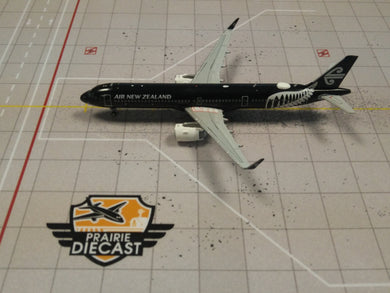 1:400 JC AIR NEW ZEALAND A321neo ZK-NNA
