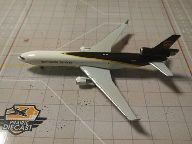 1:400 GEMINI UPS MD-11 N280UP