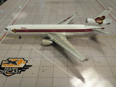 1:400 GEMINI THAI MD-11 HS-TME