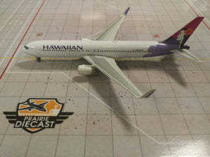 1:400 GEMINI HAWAIIAN B767-300 N592HA