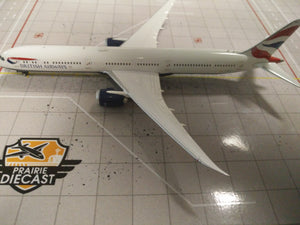 1:400 PHOENIX BRITISH AIRWAYS B787-10 G-ZBLA