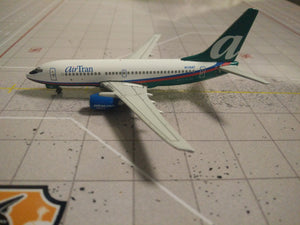 1:400 GEMINI AIR TRAN B737-700 N126AT