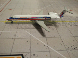 1:400 JC WINGS AMERICAN EAGLE ERJ-145 N691AE