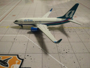 1:400 GEMINI AIR TRAN B737-700 N330AT