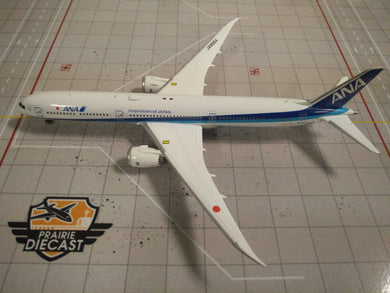 1:400 JC WINGS ANA B787-10 JA900A