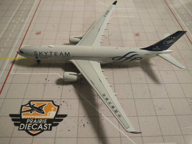 1:400 JC WINGS CHINA SOUTHERN A330-200 B-6528