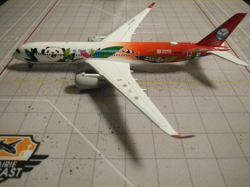 1:400 JC WINGS SICHUAN A350-900 B-306N