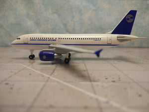 1:400 DRAGON HOUSE LIVERY A319
