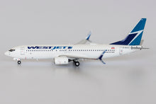 Load image into Gallery viewer, 1:400 NG WESTJET B737-800/w C-GJLZ <with scimitar winglets>