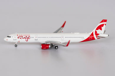 1:400 NG AIR CANADA ROUGE A321-200 C-GHQI [sold out, backorder FEB]