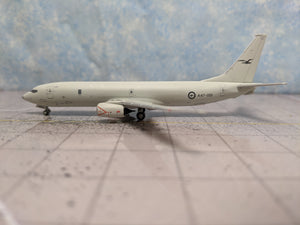 1:400 PANDA AUSTRALIA AIR FORCE P-8 POSEIDON A47-001