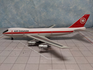 1:400 DRAGON AIR CANADA B747-100 CF-TOB