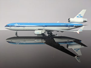 1:200 GEMINI KLM MD-11 PH-KCK