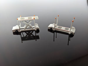 1:400 FANTASYWINGS MAIN DECK LOADER SET