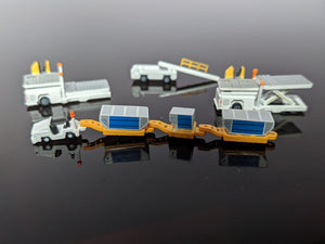 1:400 FANTASYWINGS MAIN DECK CARGO SET 22PCS