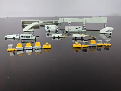 1:400 JC WINGS GSE 20 PC SET