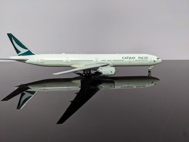 1:400 JC CATHAY PACIFIC B777-300 B-HNO