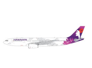 1:400 GEMINI JETS HAWAIIAN A330-200 N388HA